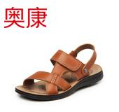 奥康 男式沙滩鞋