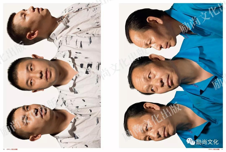 大改变头像照片4 2019人物头像五官素描图片对照临摹素材多角度多光源