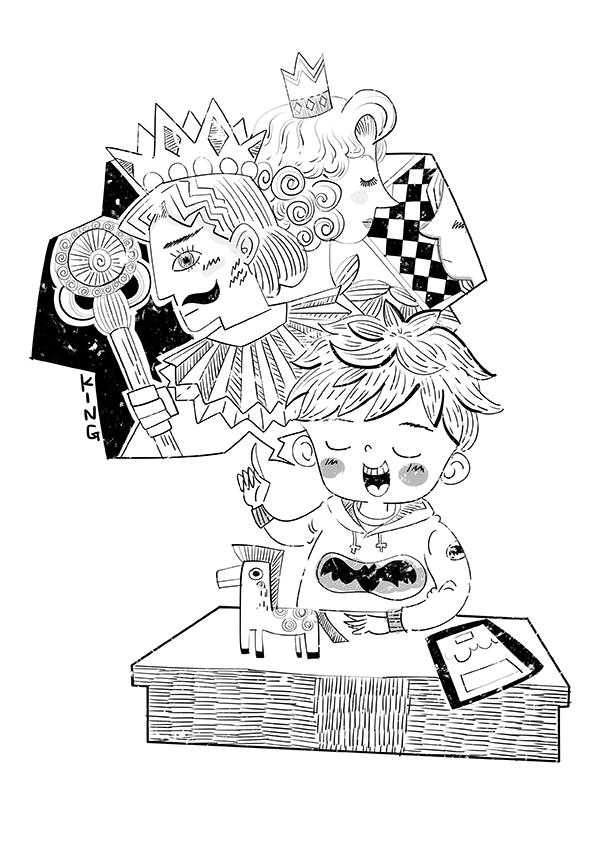 "top内容简介  本书为""小公主和矮爸爸""系列作品之一."
